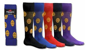 Red Lion SMILEY Athletic Socks