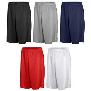 Game Gear Men&#39;s 9&quot; Micro Mesh Pocket Shorts