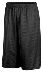 "Game Gear Men's 11"" Solid AM Basketball Shorts"