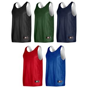 Game Gear Men's AM Reversible Basketball Tanks