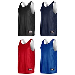 Game Gear Women's AM Reversible Basketball Tanks