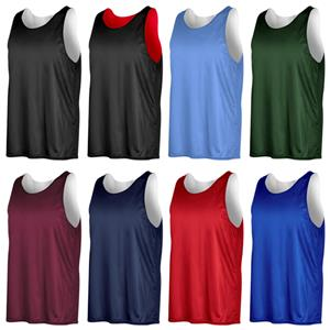 Game Gear Women&#39;s MM Reversible Basketball Tanks