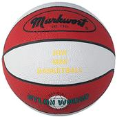 Markwort Mini Size 3 Rubber Basketball
