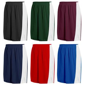 "Game Gear Womens Reversible 7"" PT Basketball Short"