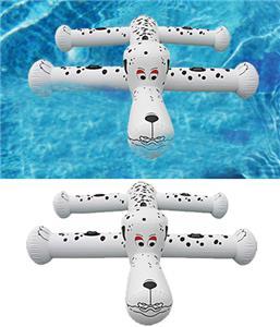 Sprint Aquatics Inflatable Dog Float