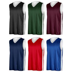 Game Gear Men's Reversible PT Basketball Jerseys