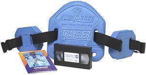 AquaJogger Buoyancy Adult Traveler Belt
