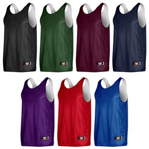 Game Gear Men's AP Reversible Basketball Tanks