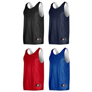 Game Gear Youth AP Reversible Basketball Tanks