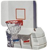 Sprint Aquatics Jr. Varsity Pool Shot Basketball