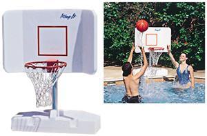 Sprint Aquatics Wing It Water Basketball