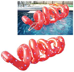 Sprint Aquatics Giant Aqua Worm