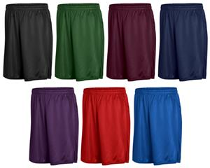 "Game Gear Men's 7"" Solid MP Basketball Shorts"