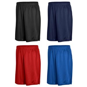 "Game Gear Youth 7"" Solid MP Basketball Shorts"