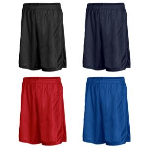 "Game Gear Youth 7"" Solid AP Basketball Shorts"