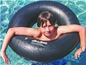 Sprint Aquatics Pool Game Tube