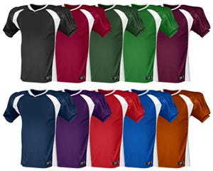 Game Gear 900 Full Length Football Game Jerseys