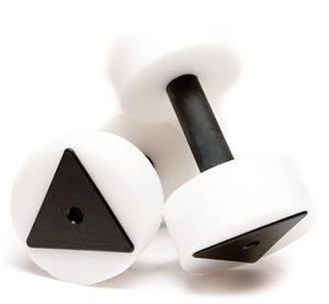 AquaJogger Hand Gear AquaFit Bells