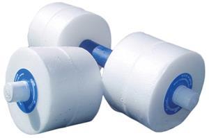 Sprint Aquatics White Hand Bells Maximum