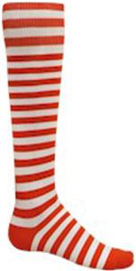 Red Lion Mini Hoop Athletic Socks
