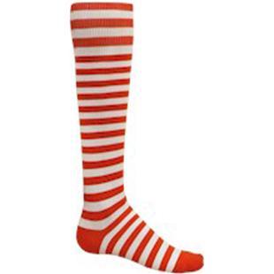 Red Lion Mini Hoop Athletic Socks