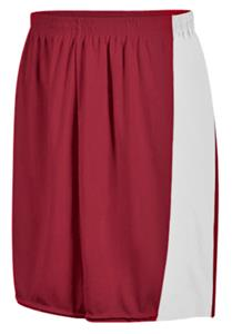 "Game Gear Women's 7"" GL Mesh Softball Shorts"