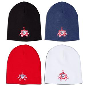 Redcard Football Club Beanies