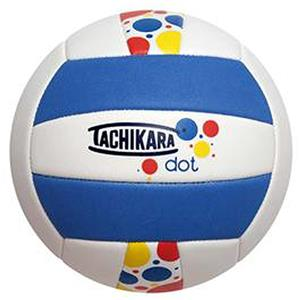 Sof-Tec Dot Indoor/Outdoor Volleyballs