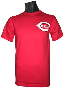 MLB Crewneck Cincinnati Reds Replica Jerseys
