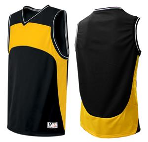 High 5 Select Basketball Game Jerseys-Closeout