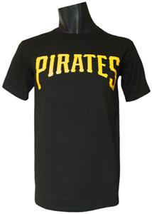 MLB Crewneck Pittsburg Pirates Replica Jerseys