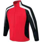 High Five Torino Warm Up Jacket-Closeout