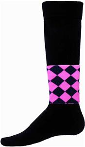 Red Lion Pink Diamond Shin Guard Holders