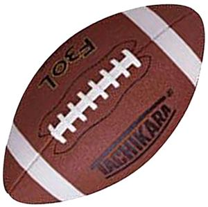 Tachikara NFHS F30L Micro-Fiber Composite Football