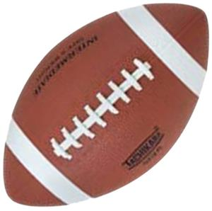 Tachikara SF4R Intermediate Rubber Footballs