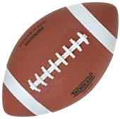Tachikara SF3R Junior Rubber Footballs