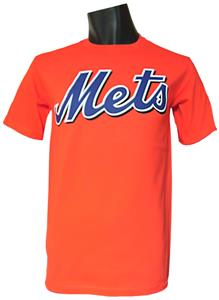 MLB Crewneck New York Mets Replica Jerseys