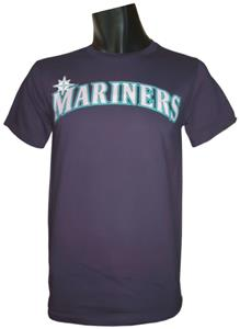 MLB Crewneck Seattle Mariners Replica Jerseys