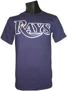 MLB Crewneck Tampa Bay Rays Replica Jerseys