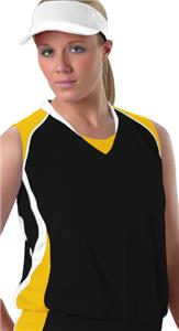 Alleson 559W Womens Girls eXtreme Softball Jerseys