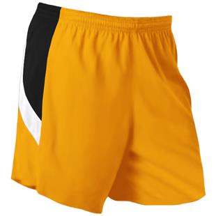 Alleson Womens Girls eXtreme Softball Shorts CO