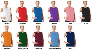 Alleson Womens/Girls eXtreme Multi Sport Jerseys