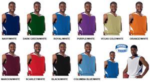 Alleson Athletics Reversible Basketball Jerseys