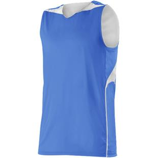 Alleson Men Youth Reversible Basketball Jerseys CO