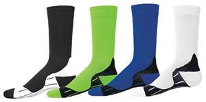 "Red Lion Glide ""Crew"" Compression Support Socks CO"
