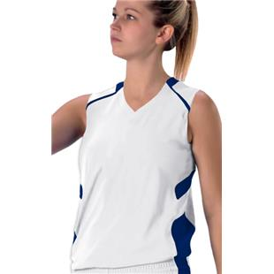 Alleson 539JW Women's Varsity Basketball Jerseys