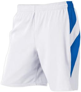 Alleson 539PW Women's Varsity Basketball Shorts