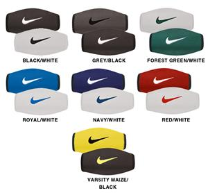 NIKE Home and Away Chin Shield