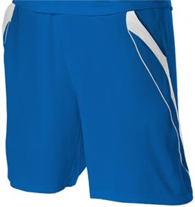 Alleson G506P1 Men Youth Gameday Tech Shorts