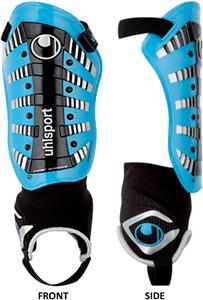 Uhlsport Vyper Comfort Advanced Soccer Shinguards